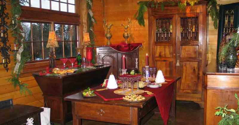 Antique Kitchen Interior Design Ideas