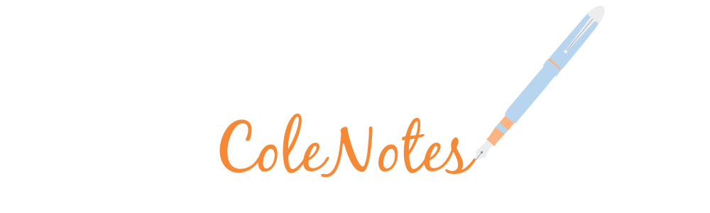 Cole Notes
