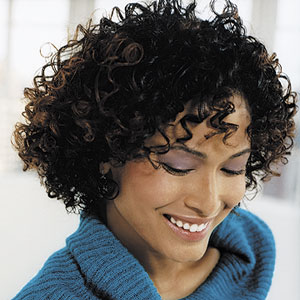 The Best Pictures of Curly Haircuts