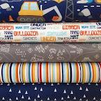 Construction Fabrics