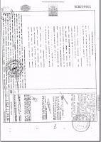 Traduccion Jurada Acta Notarial