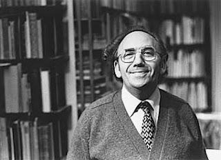 Jaap Meijer, Heemstede 1980 - Foto: Bert Nienhuis