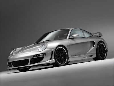 Porsche Normal Resolution Wallpaper 9