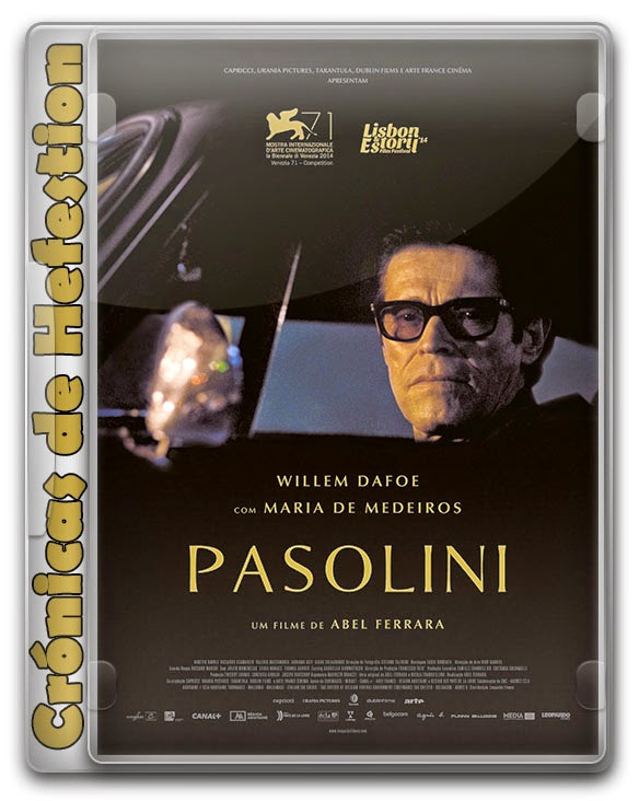 Pasolini