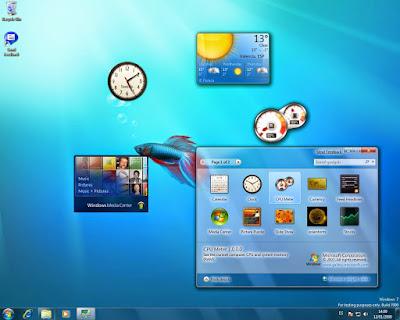 Cara mempercepat kinerja windows 7 d