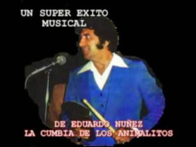 DISCOGRÁFICA EDUARDO NUÑEZ