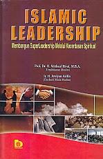 toko buku rahma: buku ISLAMIC LEADERSHIP  , pengarang veithzal rivai, penerbit bumi aksara