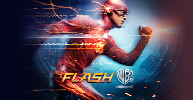 Capa The Flash 3ª Temporada Torrent 720p 1080p 4k Dublado (S03E11) Baixar