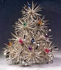 Navidad, Centros de Mesa, parte 3