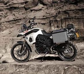 BMW F 800 GS