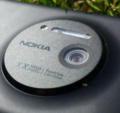 Le prime foto scattate con il Lumia 1020 da Joe Belfiore
