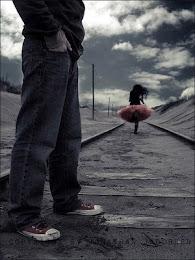 Dices que quieres morir por amor, pero no sabes nada de la muerte, ni sabes nada del amor.