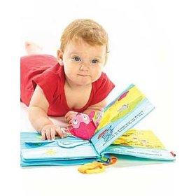 libros para bebes: