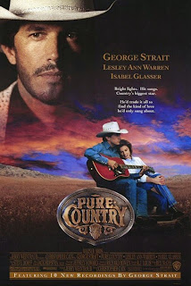 Watch Pure Country (1992) movie free online