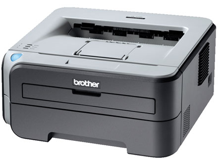 Brother Hl 2140 Laser Printer Driver