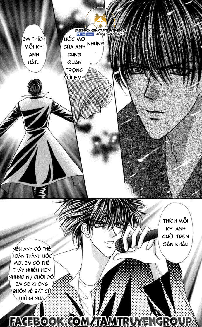 Kaikan Phrase Chap 91 - Next Chap 92