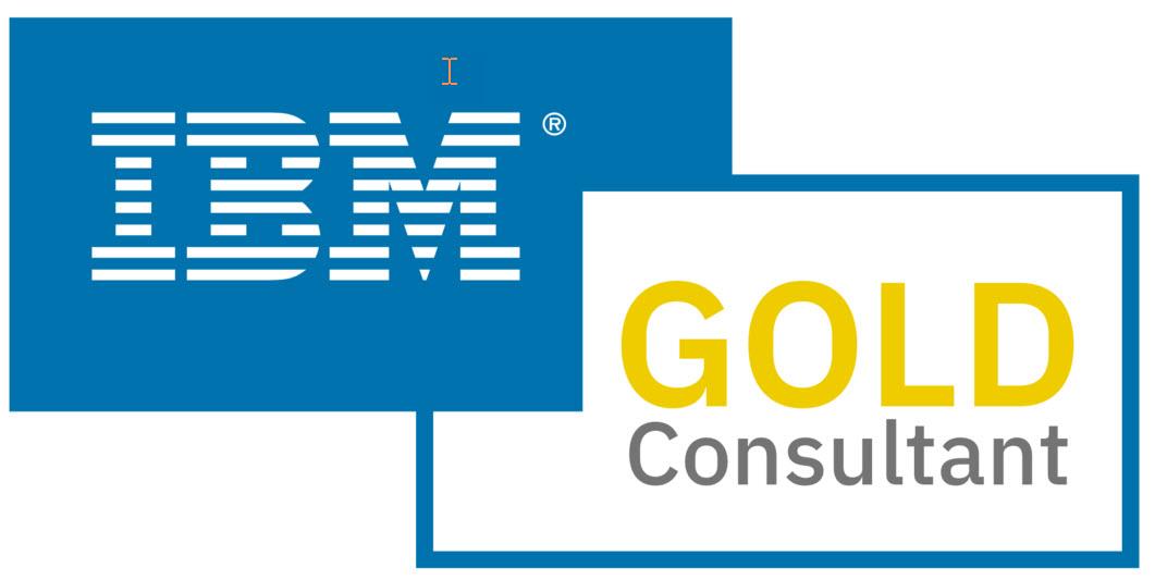 IBM Gold Consultant