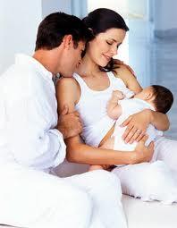 Anda Ingin/Sedang Menyusukan Anak Secara Exclusive?