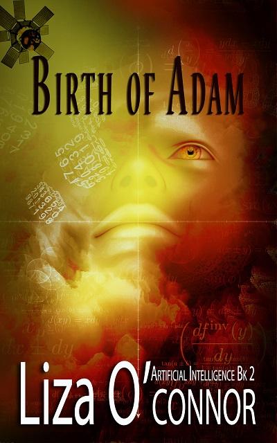 Birth of Adam