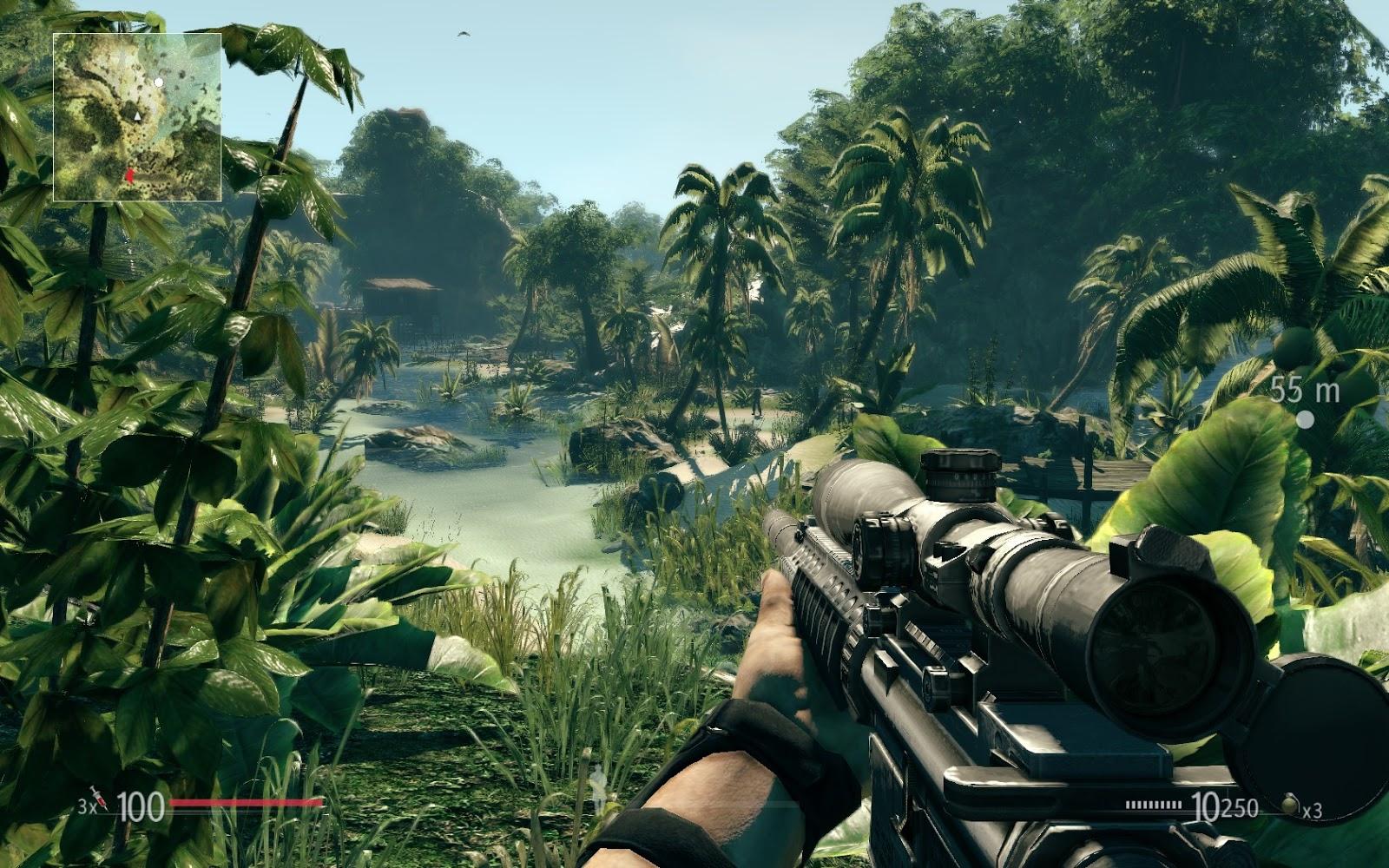 เกม MMORPG PC