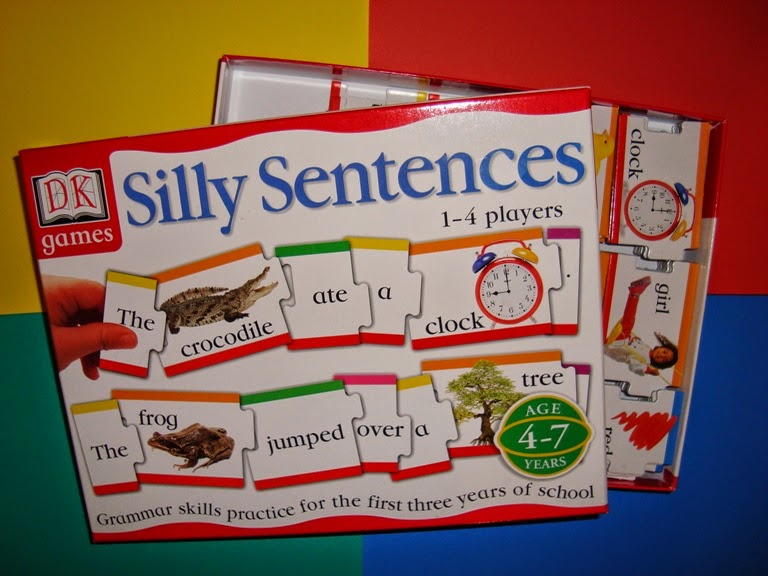 http://us.dk.com/nf/Book/BookDisplay/0,,9780789454720,00.html?Silly_Sentences_DK_Publishing#