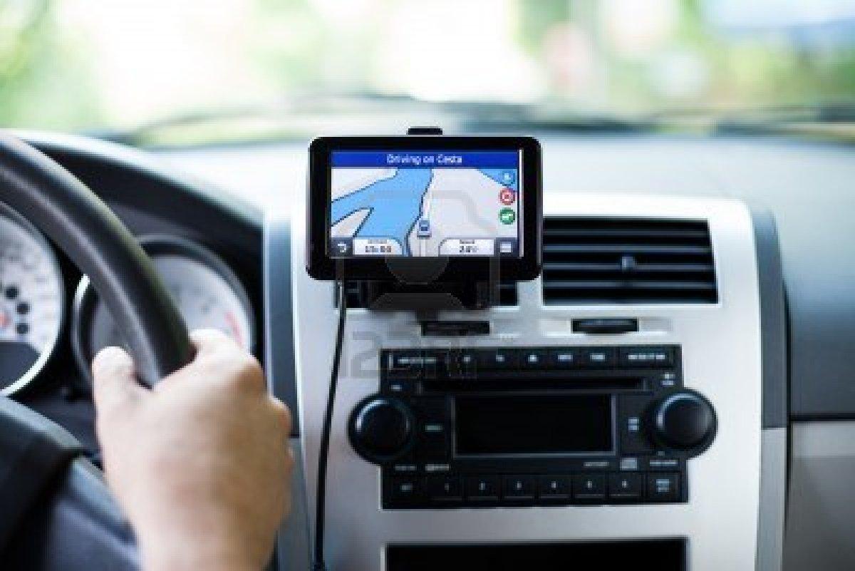 Car Navigation System : Car navigation systems