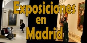 Exposiciones en Madrid