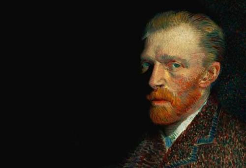 『Van Gogh Shadow』は、ゴッホの名作がサンプリングされCGで3Dアニメーション化された動画作品。影の動きが素晴らしい!