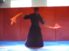 <b>Aikido Ribbon Dance</b>