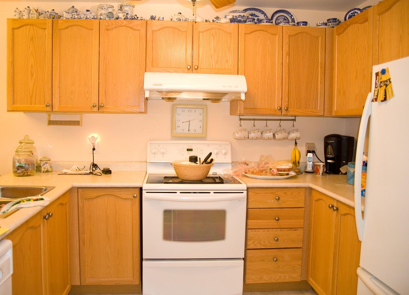 Tips Merancang Kitchen Set Sesuai Bentuk Ruangan Dapur Rumah Minimalis