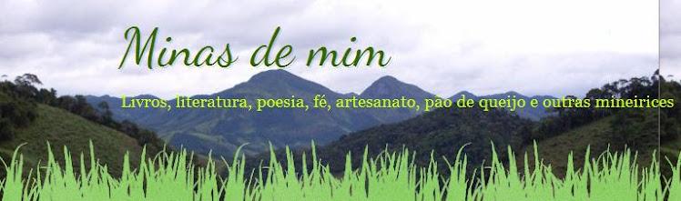 Minas de Mim