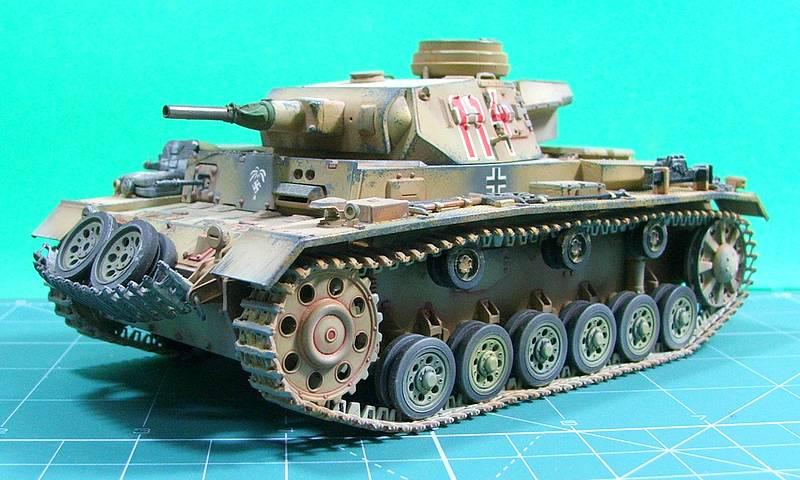 panzer iii ausf g afrika korps patch. Black Bedroom Furniture Sets. Home Design Ideas