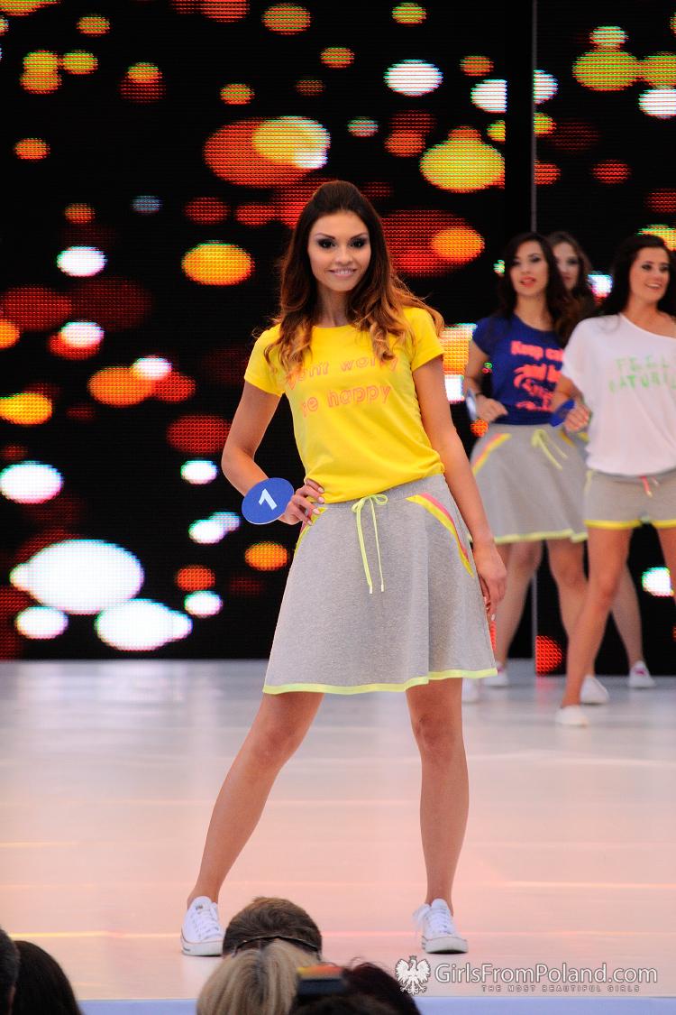 Miss Polonia Lodzkie 2014  Zdjęcie 22