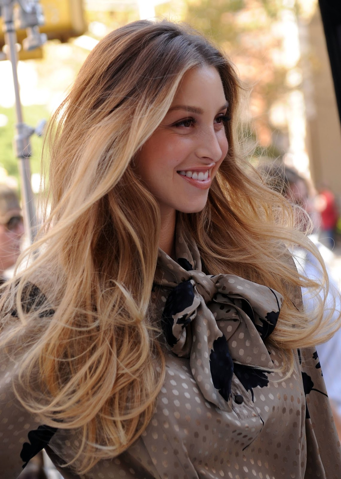Hair Idol: Whitney Port
