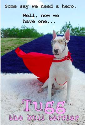 Tugg the Super Hero
