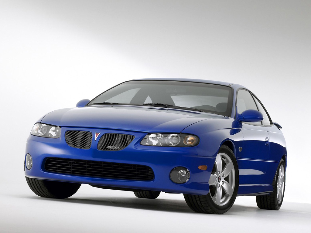 2004 Sports Cars
