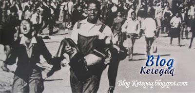 Hector Pieterson (Kebangkitan Soweto)