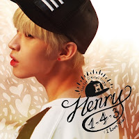 Lirik Lagu: Henry - 143 (I Love You)