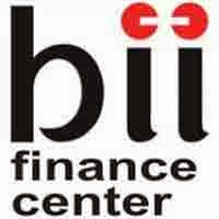 Gambar atau Logo PT BII Finance Center