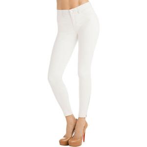 J Brand Jeans kožené nohavice