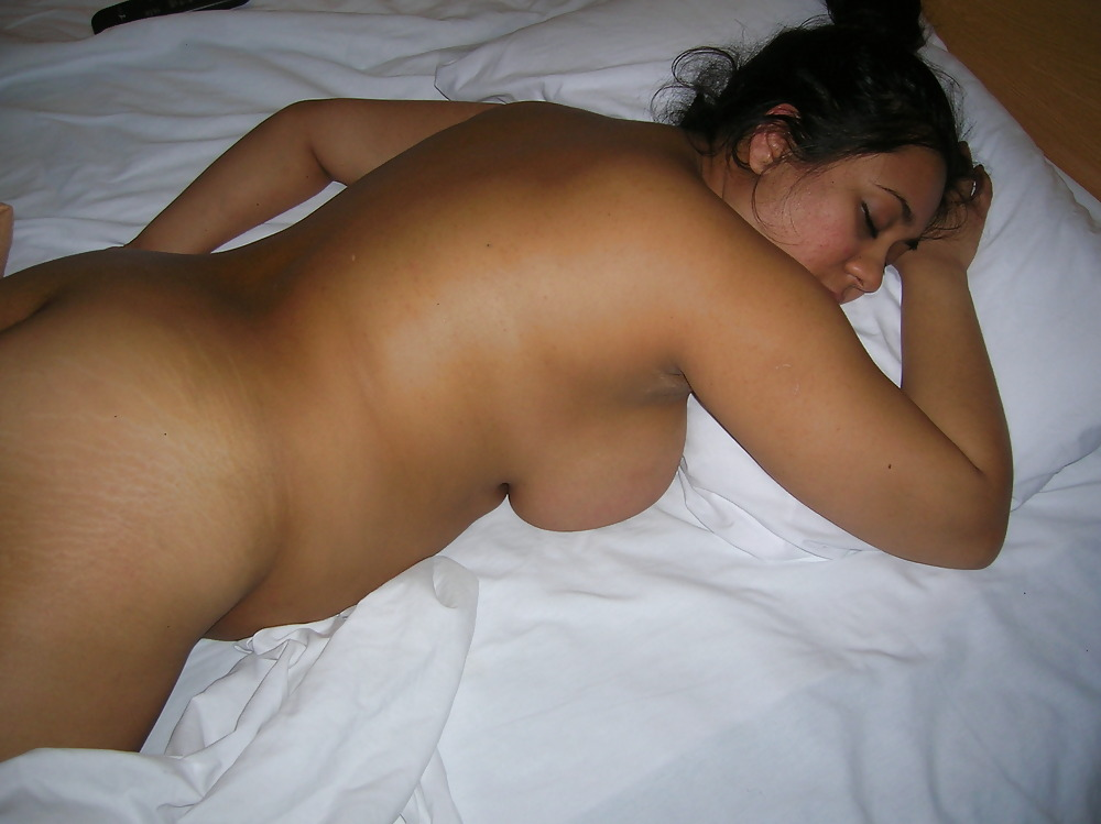 Indian aunties nude real