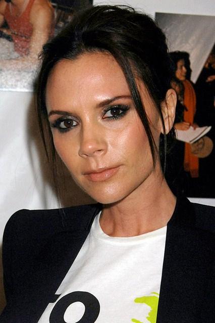 Victoria Beckham Makeup 2015