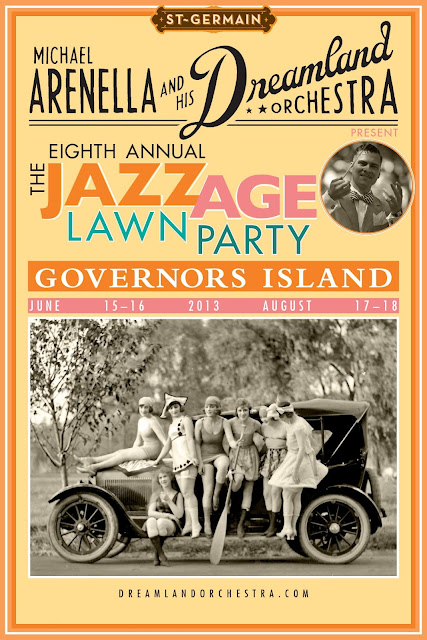 The 8th annual jazz age lawn party