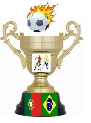 Campeonato de Futebol Do Aníbal