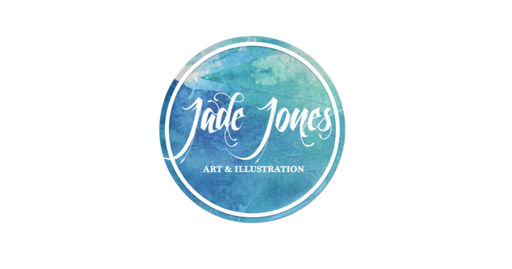 Jade Jones: Art & Illustration