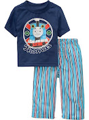 Cartoon GAP Pyjamas