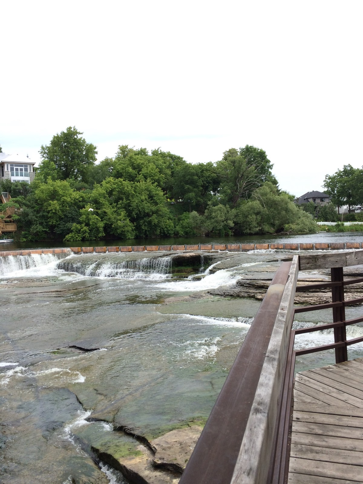 Gorgeous view in Almonte, Ontario