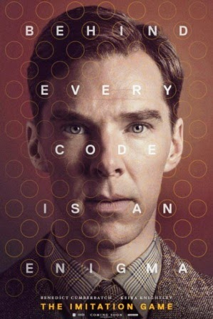 >>> THE IMITATION GAME