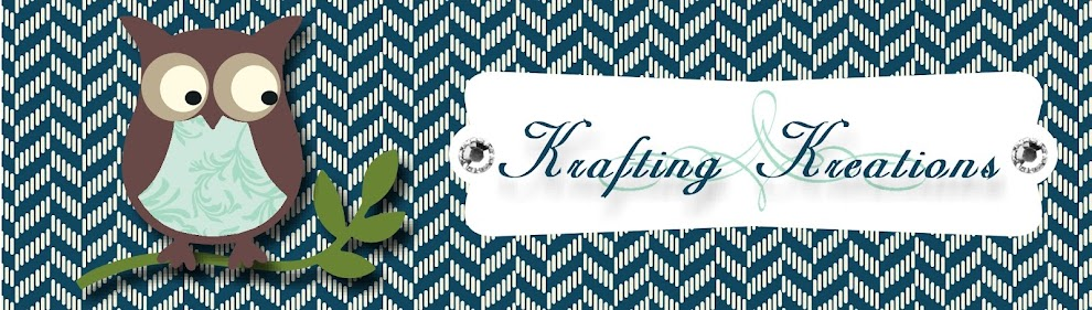 Krafting Kreations