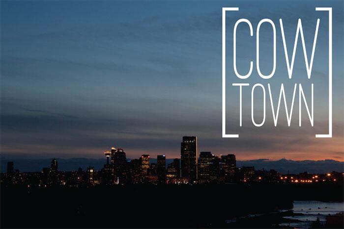 Terra Pope - Calgary, Cowtown